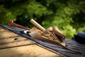 looking for a full-service roofing company