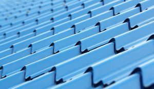 Thermo Plastic Roof
